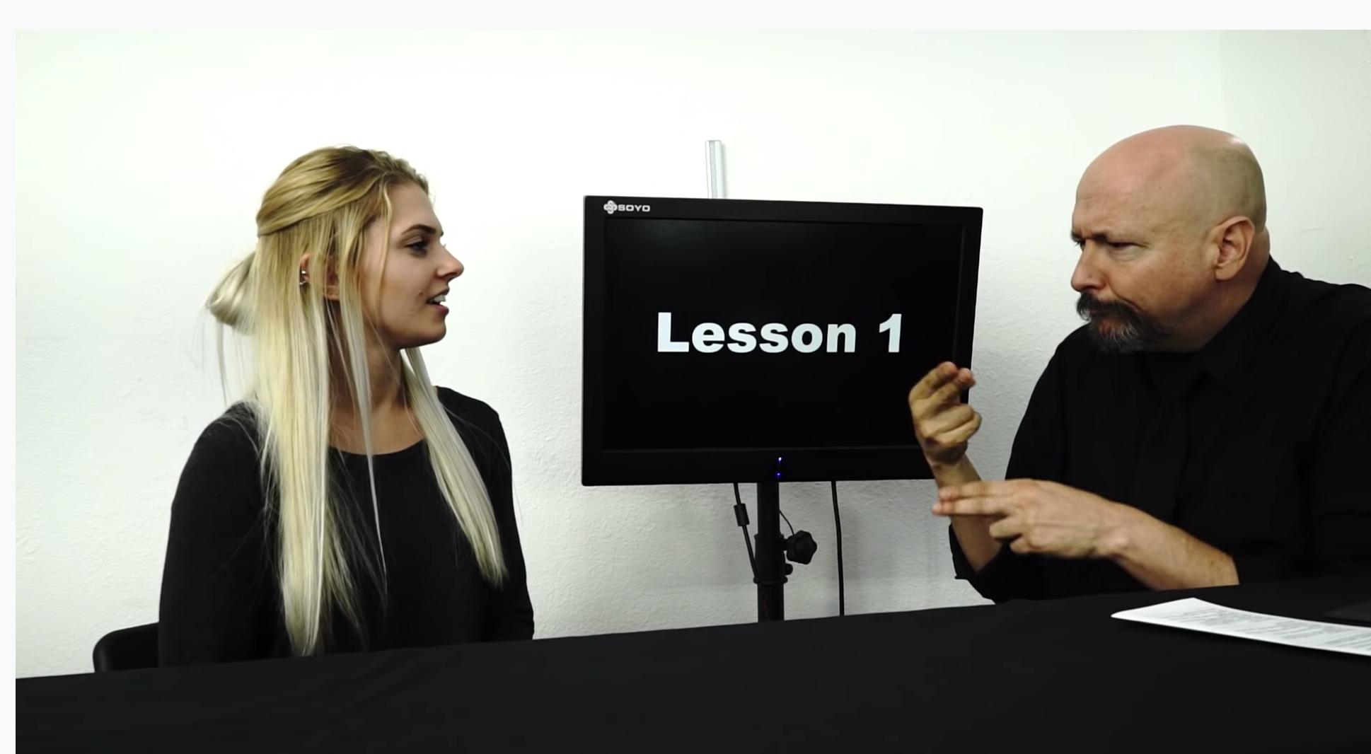 Want to Teach? Deaf enough? ASL enough?