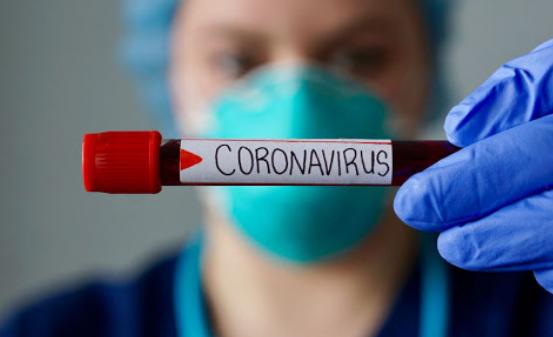 NAD, Where's the Coronavirus Talk?