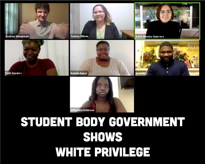 What Went Down at the SBG/BSU Town Hall?