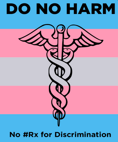 New HHS Rule Impacts Black Trans People the Most