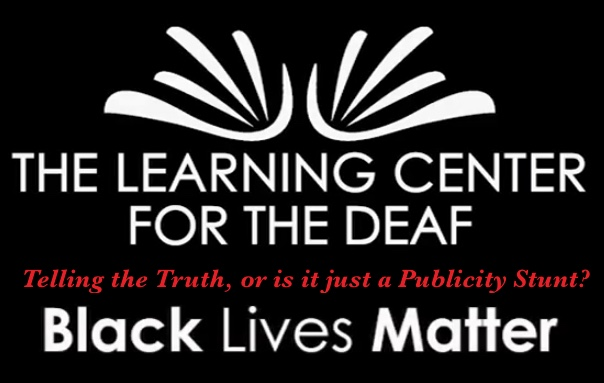 The Learning Center for the Deaf: Amorita's Story
