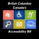 The Impact of a Weak Accessibility Bill in British Columbia, Canada