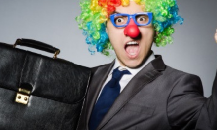 Opinion: Kappa Gamma Lawsuit = Clown Suit!