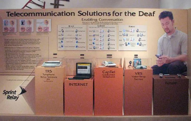 How Telecommunications Relay Service Rates  are Decided
