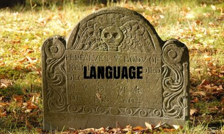 How ASL is contributing to Language Death