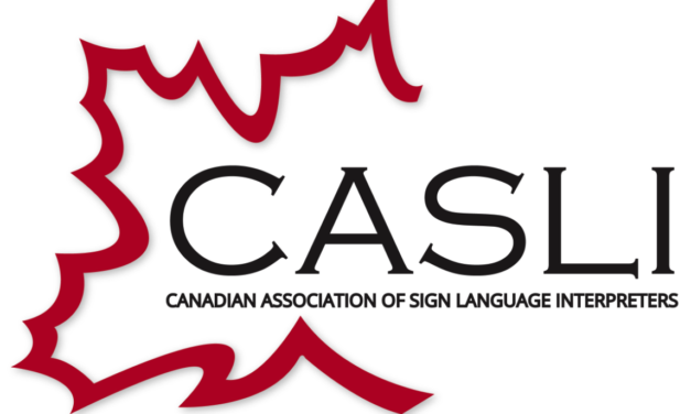 CASLI's Intervention Submitted to CRTC [in ASL]