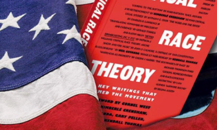 Texas Rejects Critical Race Theory