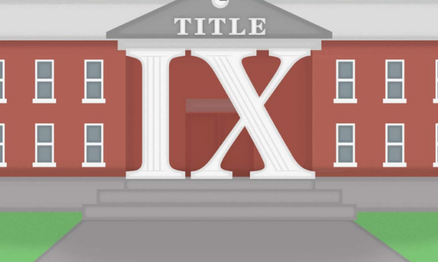 RIT Title IX Process Reviewed